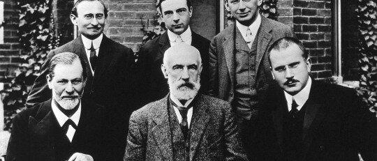 Corrientes de Freud