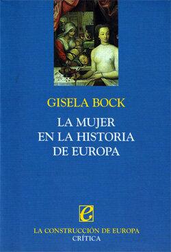 Gisela Bock