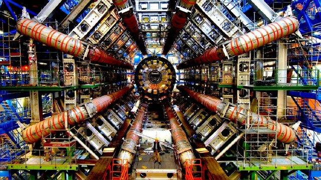 Formació del CERN fundat