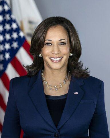 1a vicepresidenta dels Estats Units (polític)