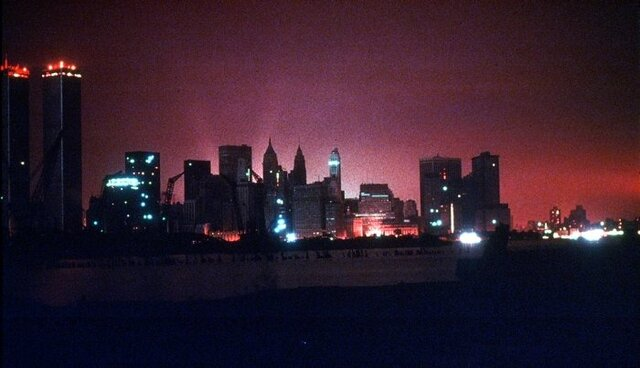 The day New York City went dark