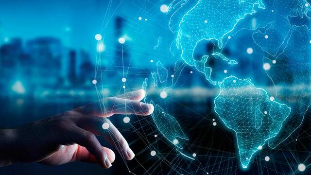 Economía globalizada y Revolución tecnológica