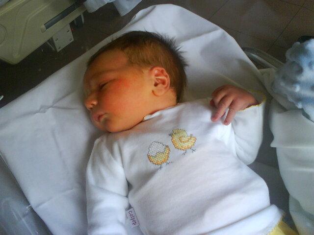 El meu neixement
