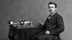 El fonógrafo
