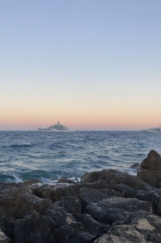 vacanze ad Antibes