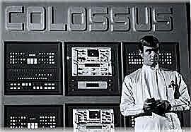 El Colossus.