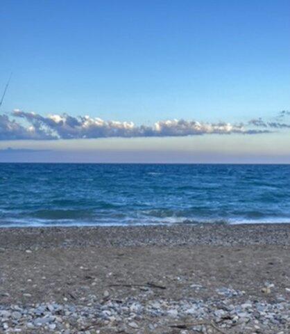 seconda vacanza ad Antibes