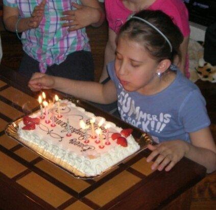 11 anni