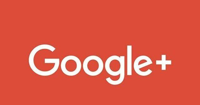 Google Plus.