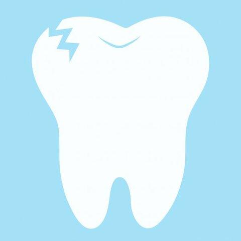 Em trenco una dent
