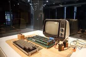 Ejemplos de computadoras de tercera generación