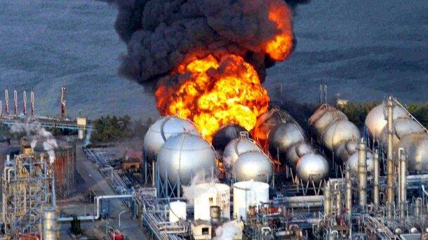 Accident nuclear Fukushima I (Climàtic)