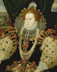 THE ELIZABETHAN AGE 1558-1603