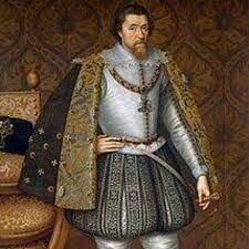 THE JACOBEAN AGE 1603-1625
