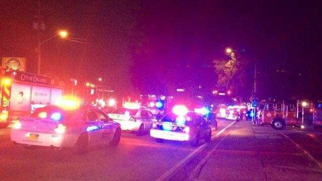 Massacre a una dicoteca LGTBI de Orlando (Cultural)