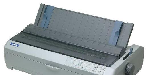 IBM comercializa la impresora matricial.