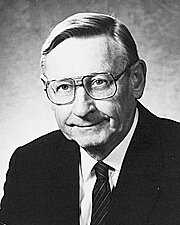 James E. Russell