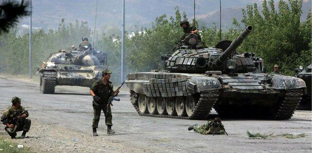 Guerra d'Osetia