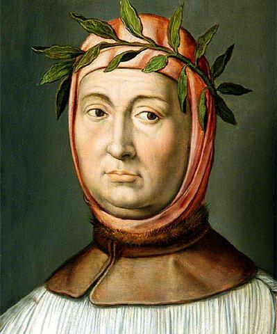 Personajes Representativos-Francesco Petrarca