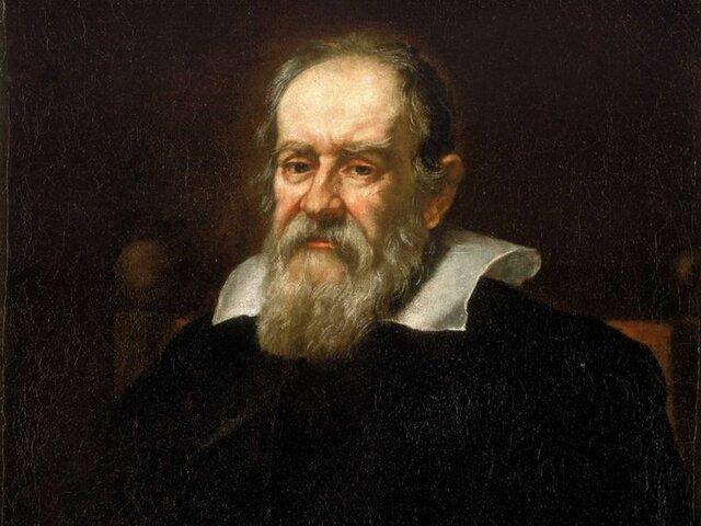 Galileo Galilea
