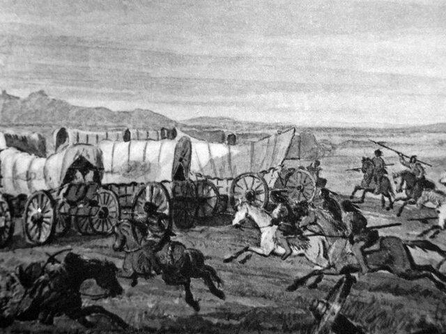Rogue River War