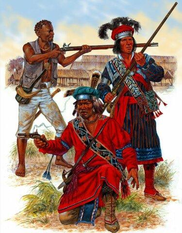 Third Seminole War