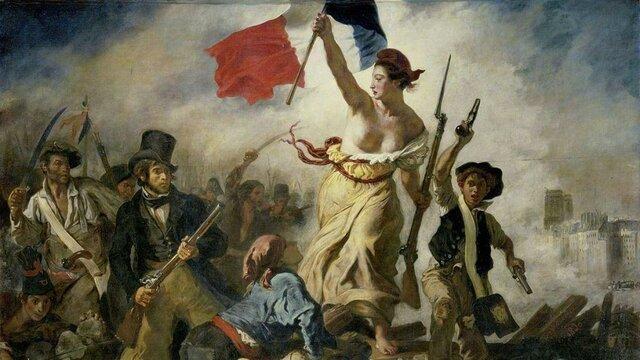 Consecuencia en España tras la Revolución Francesa