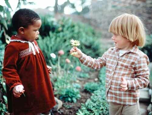 Convención sobre los derechos de la infancia