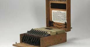 Primer ordenador verdadero