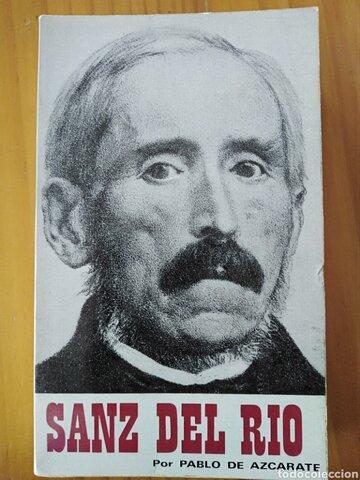 Julián Sanz del Rio