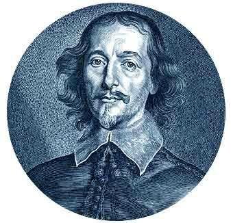 Otto Von Guericke (1602-1686, Alemania)