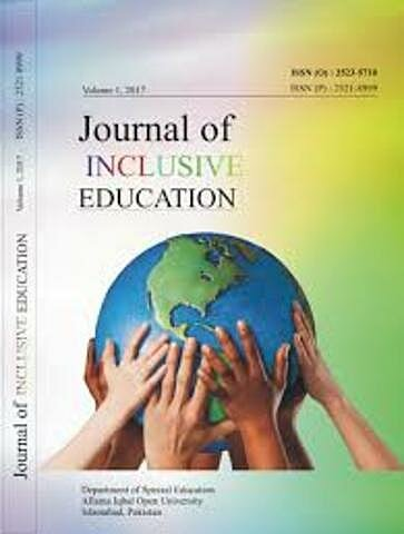 Revista de inclusión