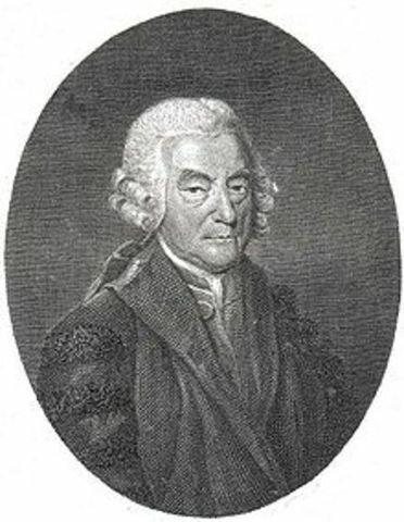 William Watson ( 1715 - 1787)
