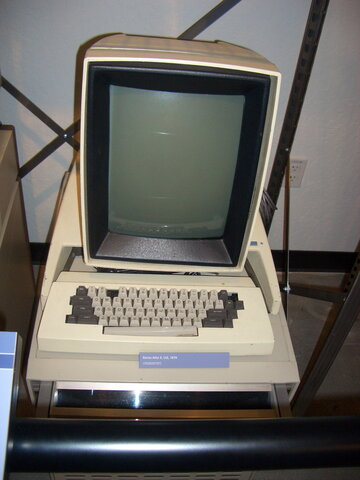 Se inventa Xerox Alto