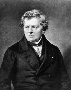George Simon Ohm (1789-1854)