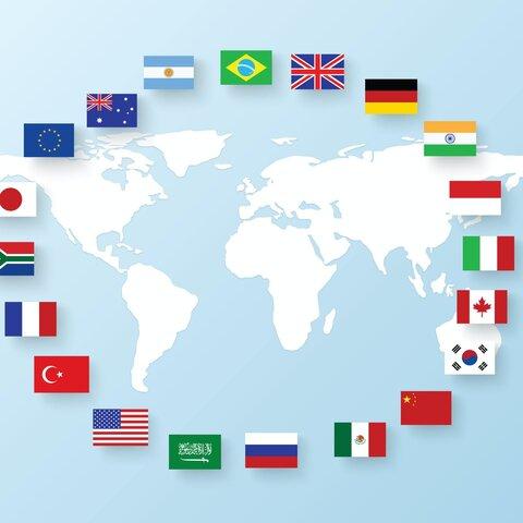 Grupo de los Veinte (G20)
