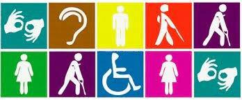 Personas en situación de discapacidad