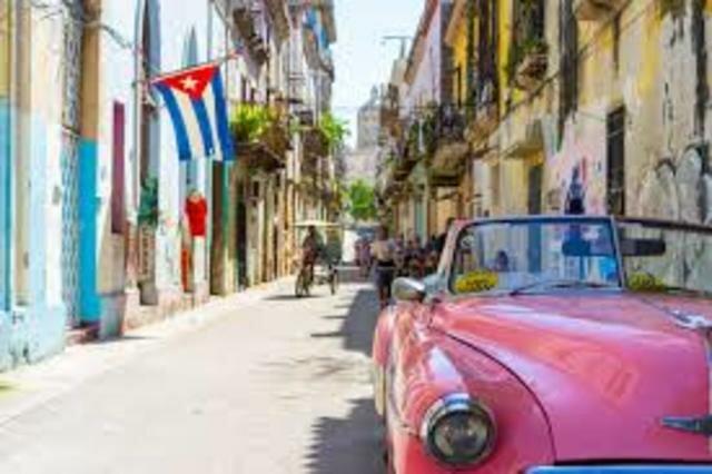 Viatge a Cuba