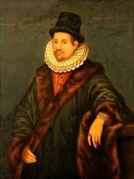 William Gilbert (1544-1603 ,Inglaterra)