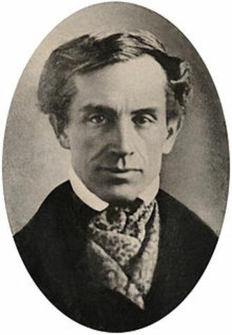 Samuel F. Morse (1791-1872)