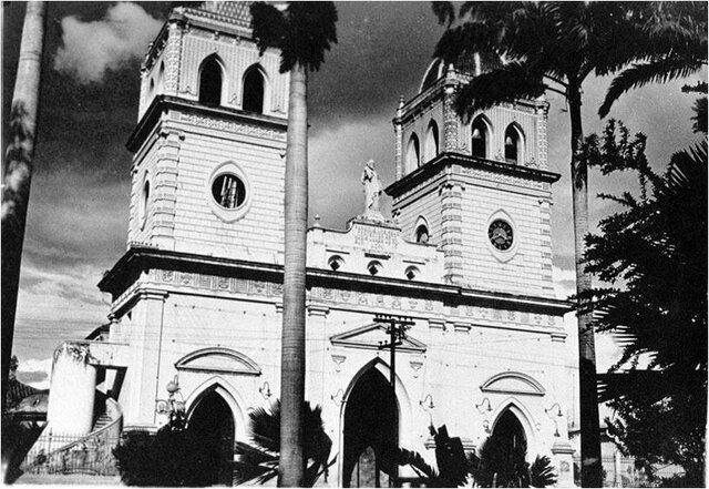 Comienzos como párroco (1918 - 1920)