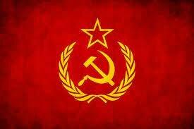Creación de la Unión de las Republicas Socialistas Soviéticas