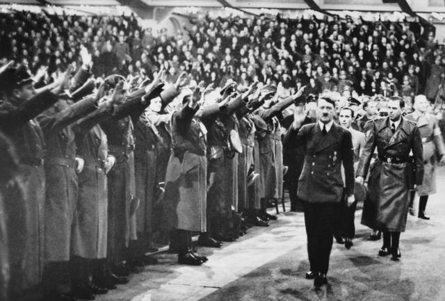 Kapitulacja sił niemieckich