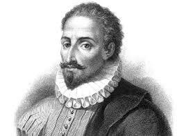 Cervantes escribe la primera parte de El Quíjote (Barroco)