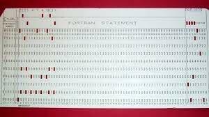 El Primer Fortran