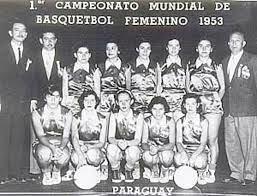 Mundial de Baloncesto Femenino