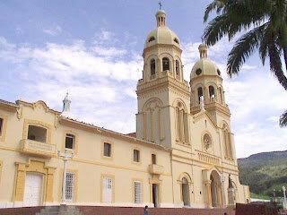 Templo de Gramalote (1926- 1931)