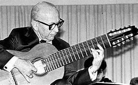Jul 26, 1950La consagración de la guitarra clásica