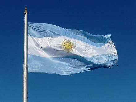 Primer viatge a Argentina