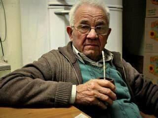 Mort del meu avi